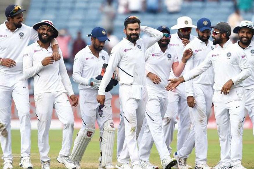 IND vs BAN: कसोटीत 17 चेंडूत 55 धावा; या भारतीय गोलंदाजाने विराट,रोहितला टाकले मागे