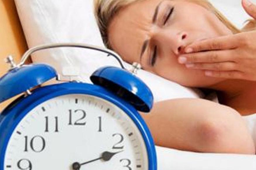 तुम्हाला सतत जांभया येतात का? तर या आजारांपासून रहा सावध!