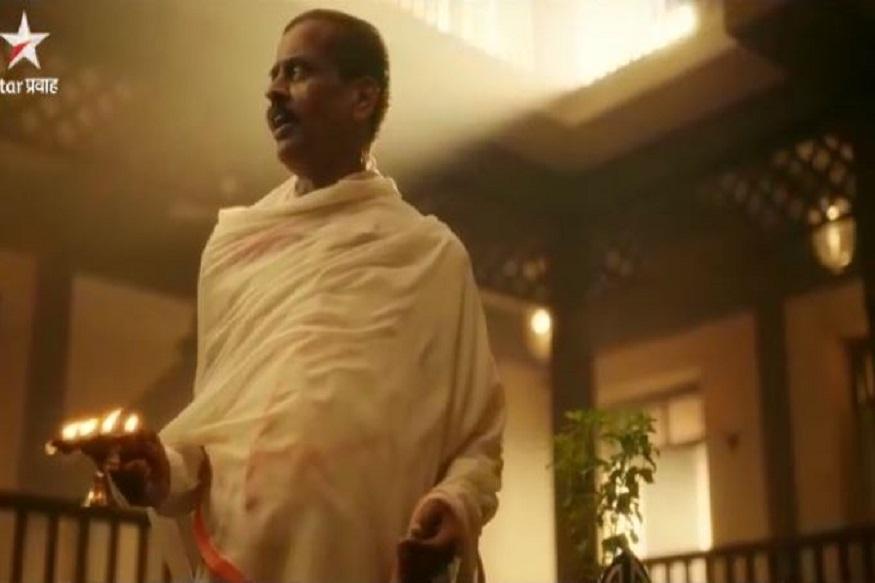 VIDEO Agnihotra 2 : 10 वर्षांपूर्वीच्या हिट TV मालिकेचा सीक्वेल; शरद पोंक्षेंचंही टीव्हीवर पुनरागमन