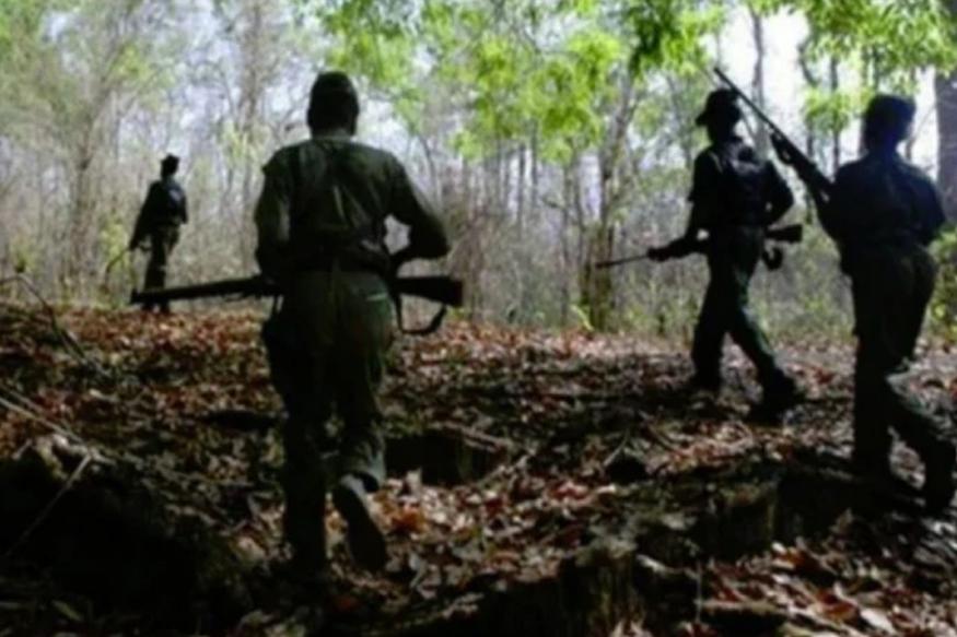 SPECIAL REPORT : माओवाद्यांच्या हाती लागले हायटेक हत्यार, सुरक्षा यंत्रणांना हाय अलर्ट!