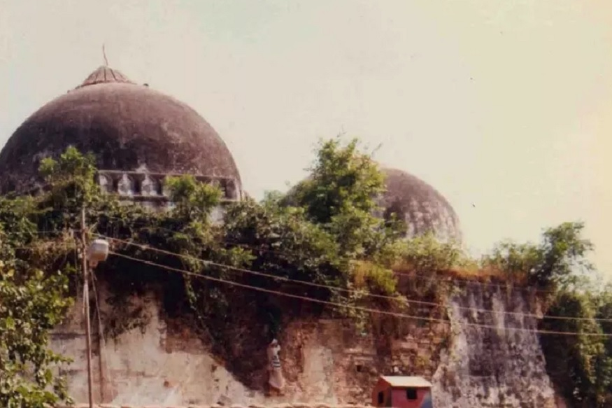 बाबरी मशिदीचे पक्षकार इक्बाल अन्सारी जमीन घ्यायला तयार, सरकारकडे करणार ही मागणी