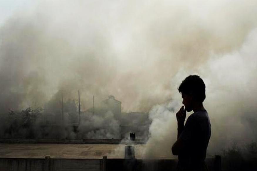 राज्यातील प्रदूषित शहरांची यादी जाहीर, चंद्रपूर पहिल्या क्रमाकांवर तर डोंबिवली अतिप्रदूषित!