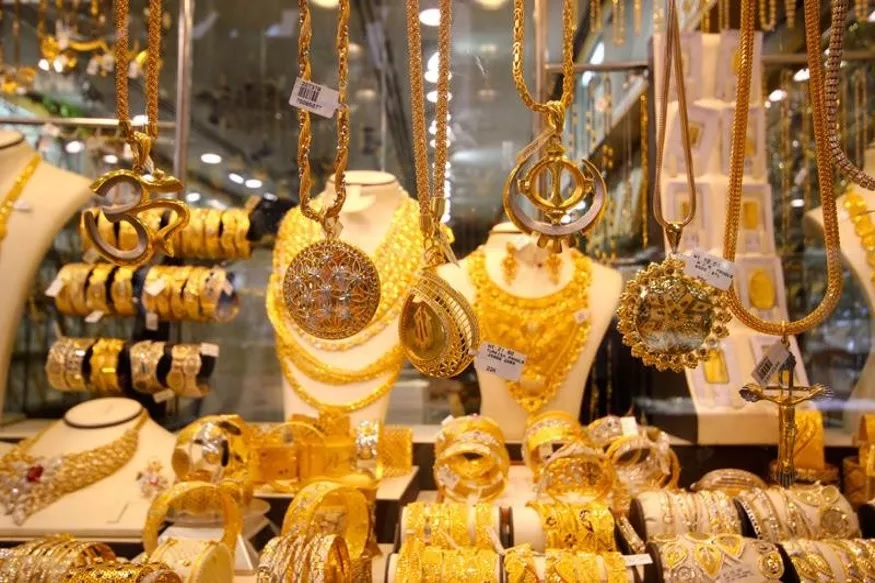 लग्नसराईच्या दिवसांत सोनं -चांदीच्या दरात वाढ, हे आहेत आजचे दर