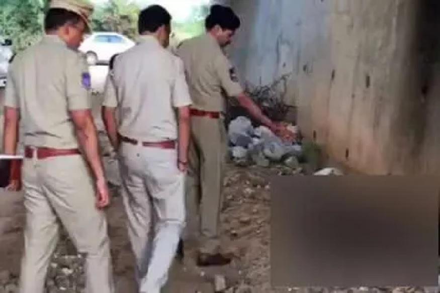 हैदराबाद बलात्कार-हत्या प्रकरण: महिला डॉक्टरने शेवट्या क्षणी फोनवर सांगितलं की...., बहिणीचा खुलासा