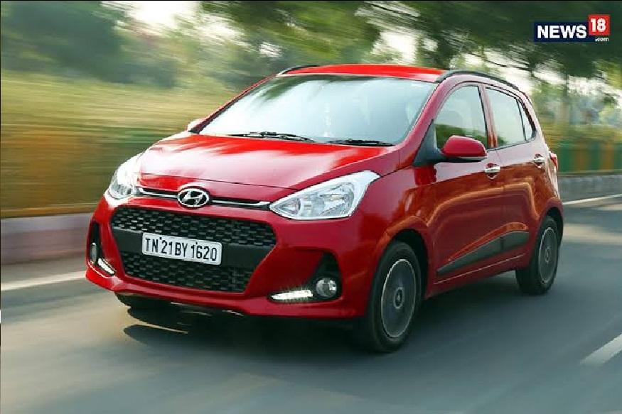 Hyundai ने ग्राहकांकडून परत मागवल्या कार, गाड्यांमध्ये आहे प्रॉब्लेम