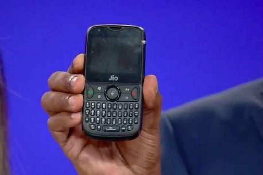 धमाकेदार ऑफर! फक्त 141 रुपयांत JioPhone 2 घेऊन जा घरी, जाणून घ्या अटी