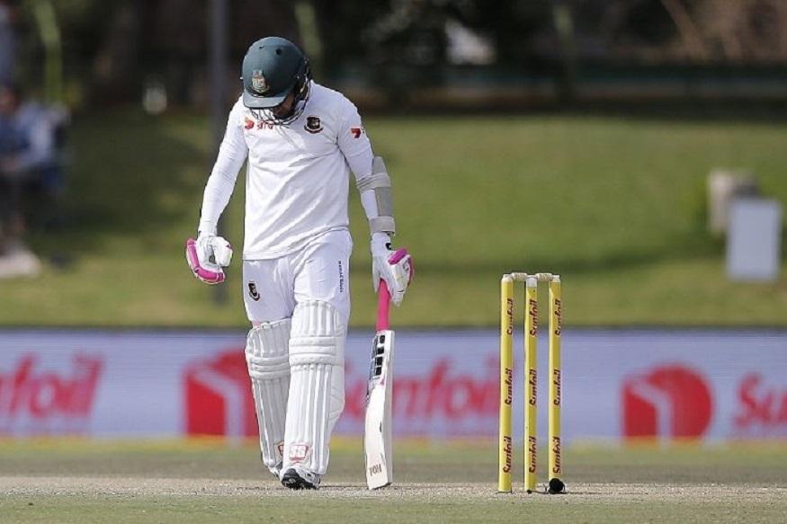 India vs Bangladesh : शमीच्या घातक बाउंसरचा शिकार झाला लिटन दास, मैदानातच आली चक्कर