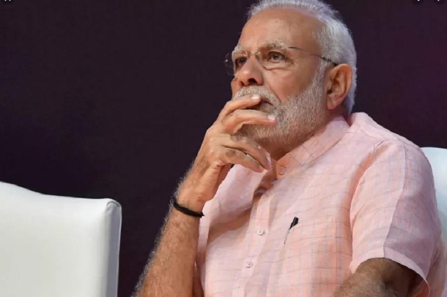 महाराष्ट्राचं नवं राजकीय समीकरण : मोदींचं सर्वात मोठं स्वप्न धोक्यात आणणार?