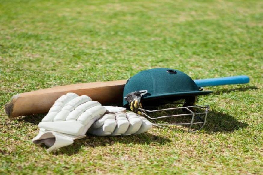 अर्धशतकानंतर पंचांनी दिला चुकीचा निर्णय, बाद होताच मराठमोळ्या क्रिकेटरचा मृत्यू
