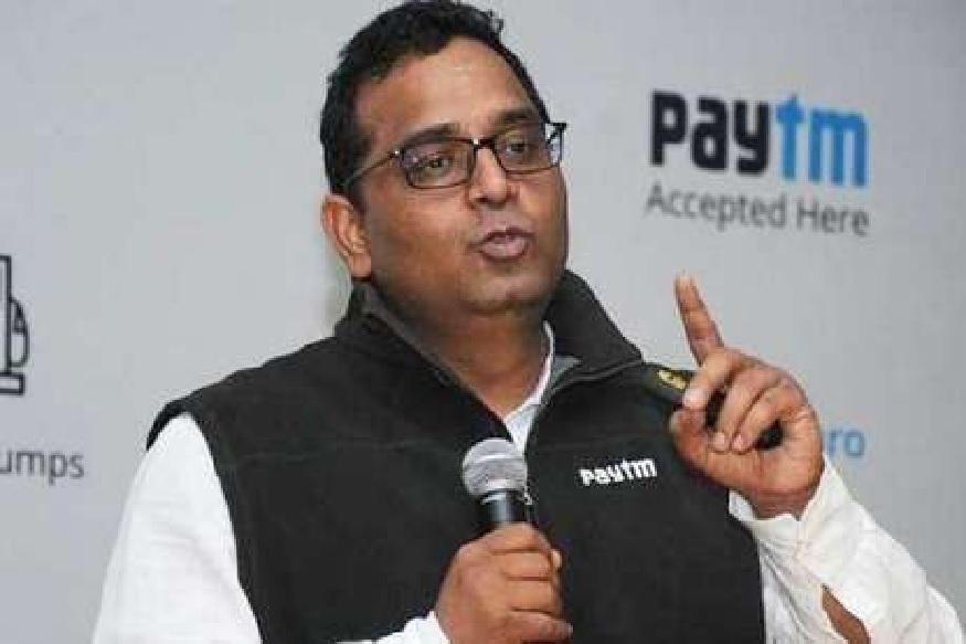 कधीकाळी खाण्यासाठी नव्हते पैसे, त्यांच्याच Paytm कंपनीत यूकेचे माजी पंतप्रधान करणार गुंतवणूक