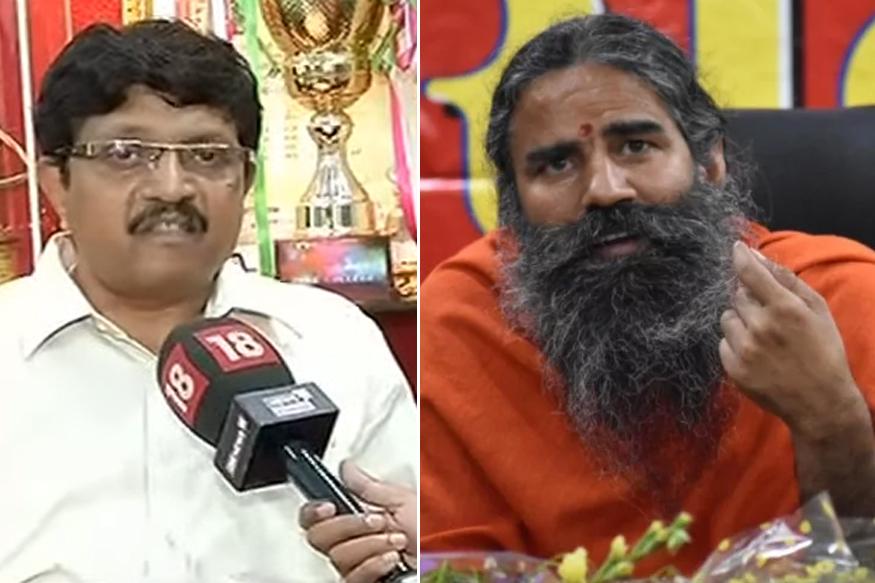 SPECIAL REPORT : सोशल मीडियावर बाबा रामदेवांविरोधात भडका, आनंदराज आंबेडकरांनीही ठणकावलं