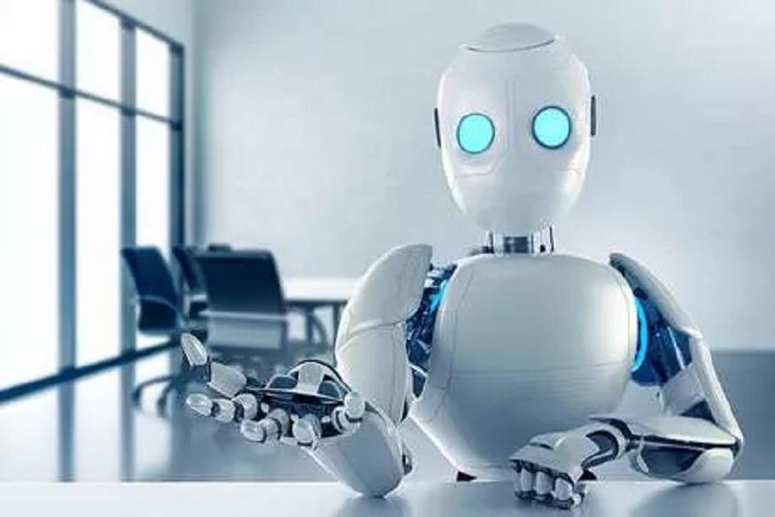 नोकरीसाठी आता रोबोट करणार तुमची निवड, जाणून घ्या काय असेल मुलाखतीचं स्वरूप
