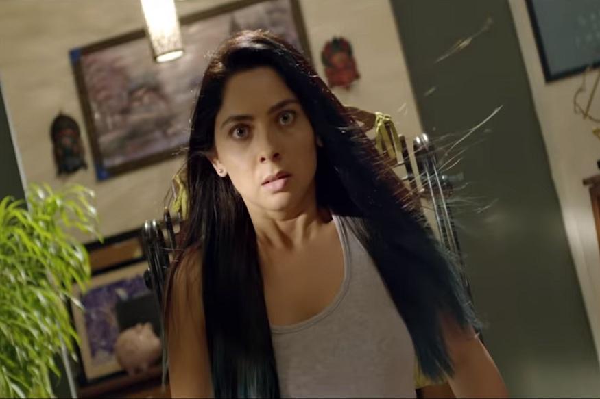 वेळेचं कोडं सोडवण्यात 'ती' होईल का यशस्वी? पाहा Vicky Velingkar चा थरारक Trailer