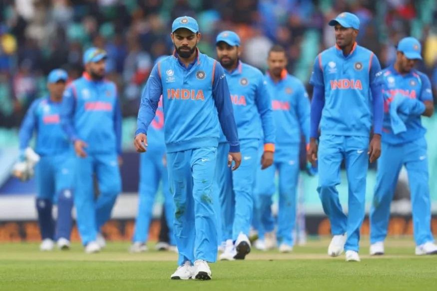 टीम इंडिया पडली उघडी; ICC रँकिंग पाहून तुम्ही सांगा टी-20 वर्ल्ड कप जिंकणार तरी कसा?