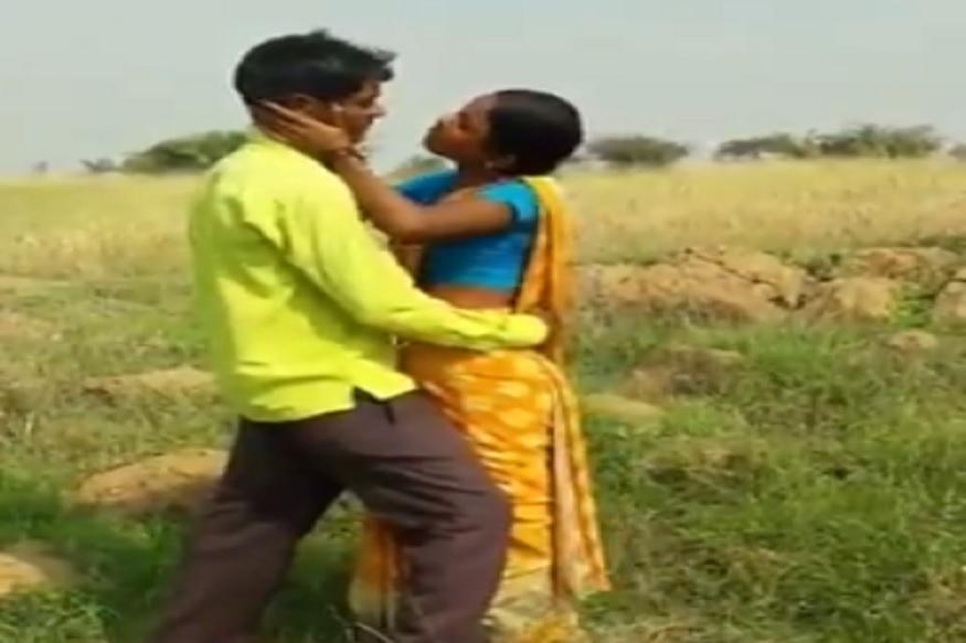 Viral Video: सलमान खानच्या गाण्यावर पती- पत्नीने केला धम्माल डान्स, अभिनेत्री म्हणाली- 'हाहाहा ये तो...'