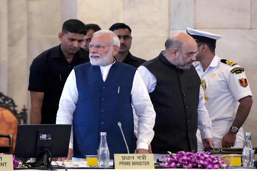 PM मोदी आणि अमित शहा दोन दिवस पुणे मुक्कामी, उद्धव ठाकरे CM झाल्यानंतरचा पहिलाच दौरा