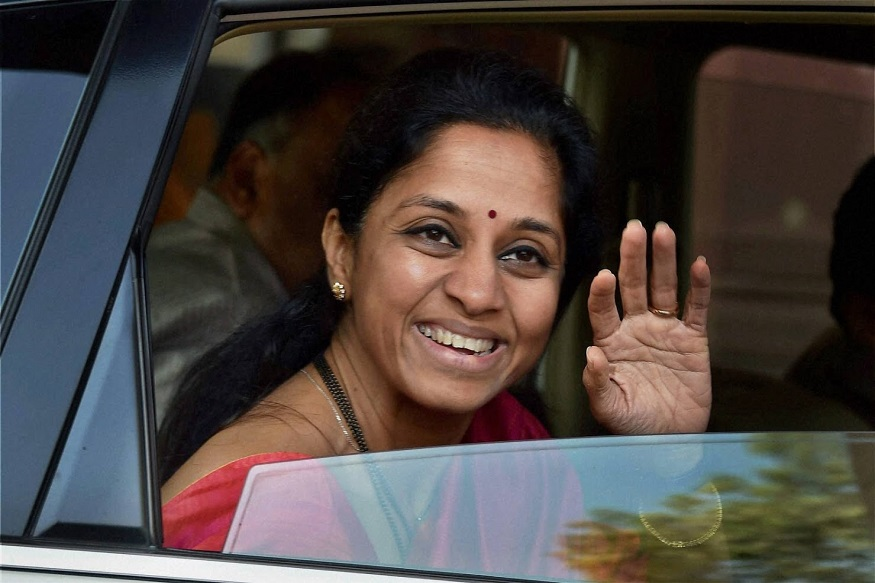 PM नरेंद्र मोदींनी दिलेल्या मंत्रिपदाच्या ऑफरवर काय म्हणाल्या सुप्रिया सुळे?