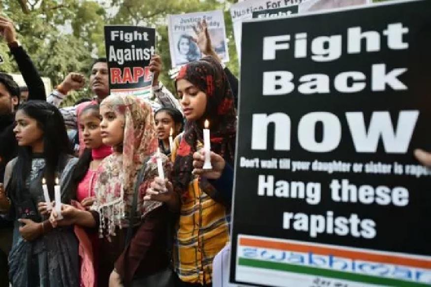 हैदराबाद गँगरेप, हत्या: फास्ट ट्रॅट कोर्टात चालणार केस, 4 दिवसानंतर मुख्यमंत्र्यांची अॅक्शन