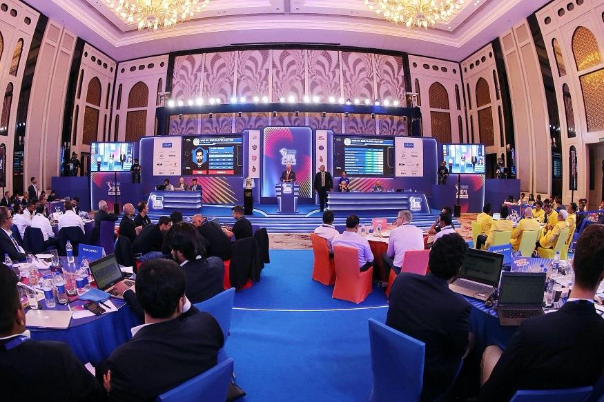 IPL 2020 Auction : लिलावाआधीच संकटांचे ढग! दिग्गज खेळाडू म्हणाला 'IPLमध्ये आता मजा नाही'
