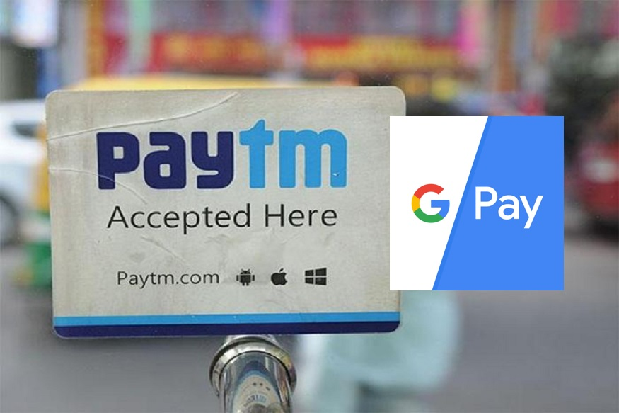 Alert! Paytm, Google Pay मधून होतेय पैशांची चोरी; हॅकर्सची नवी चाल