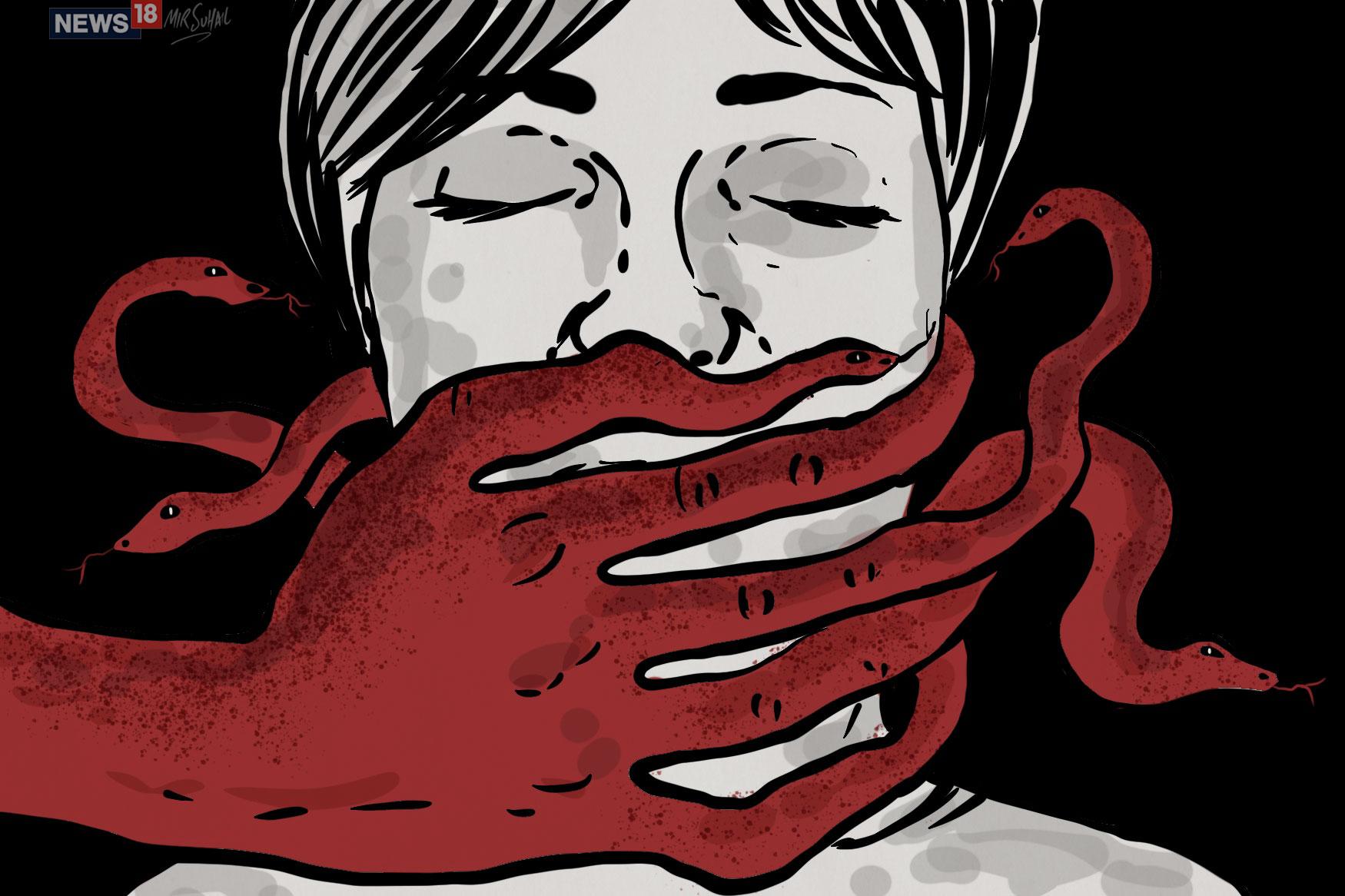 हैदराबाद गँगरेप हत्या : 'मदतीसाठी 100 नंबर फिरवला होता पण...' कुटुंबीयांनी उघड केला चीड आणणारा अनुभव