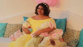 उर्मिला कोठारेचं 'बेबीशाॅवर'!