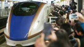 शिका काही जपानकडून !, फक्त 20 सेकंद ट्रेन लवकर निघाली म्हणून मागितली माफी