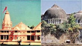 रामजन्मभुमीवर फक्त राम मंदिरच होणार-मोहन भागवत