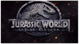 पुढच्या जूनमध्ये 'ज्युरॅसिक पार्क'चा सिक्वल होणार रिलीज