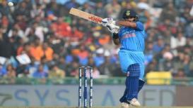 भारताचा श्रीलंकेवर दणदणीत विजय;2-1ने मालिका केली काबीज