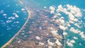 रामायणातील 'रामसेतू' हा मानवनिर्मितच ; अमेरिकन शास्त्रज्ञांचा दावा