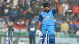 भारताने काढला पराभवाचा वचपा, लंकेवर दणदणीत विजय