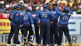 श्रीलंकेचा भारतावर 7 गडी राखून विजय