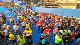 15व्या टाटा मॅरेथोनमध्ये इथिओपियाचं वर्चस्व;सोलोमिन,अमानी ठरले विजेते