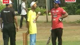राष्ट्रीय अंध क्रिकेट स्पर्धेत महाराष्ट्राचा पंजाबवर विजय