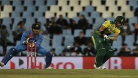 दुसऱ्या टी-20 सामन्यात दक्षिण आफ्रिकेकडून भारताचा सहा गडी राखून पराभव