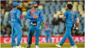 आज भारतxदक्षिण आफ्रिकेदरम्यान 'रण'संग्राम; कोण जिंकणार टी-२०