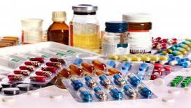 जेनेरिक औषधांच्या बाटलीवर मोठ्या अक्षरात नावं लिहणे बंधनाकारक !