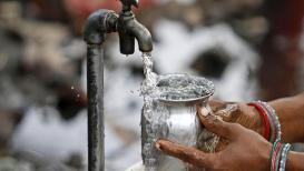 औरंगाबादमध्ये पाणीटंचाई; शहरातल्या पाणीपुरवठ्यासाठी कंपन्यांचे २० % पाणी कपात