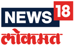 News18 Lokmat Official Website