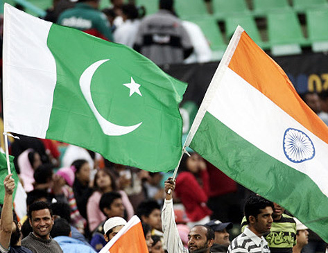 india vs pak match