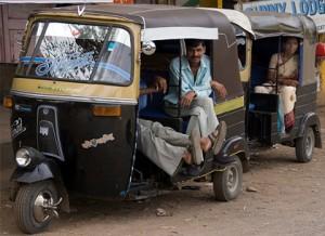 mumbai auto rickshaw