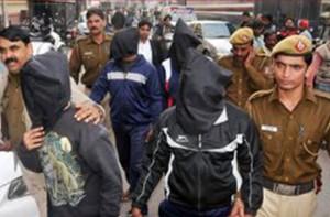 delhi gan rape