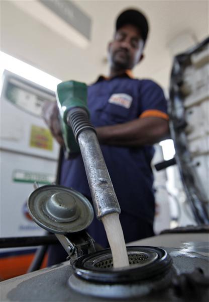 पेट्रोलचे 2.35 तर डिझेल 50 पैशांनी महागले