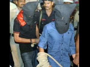 yasin bhatkal arrest