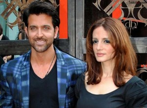 hrithik roshan and suzanne divorce