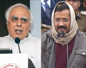 sibal on kejri 3463