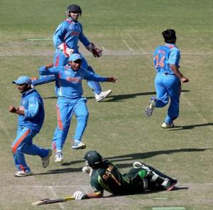 under 19 world cup 2014 india vs pakistan
