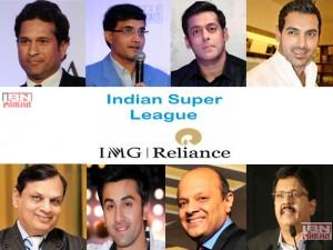 indian super leage