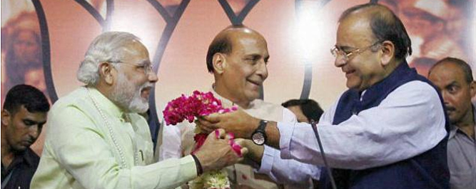 778modi rajnath jetly